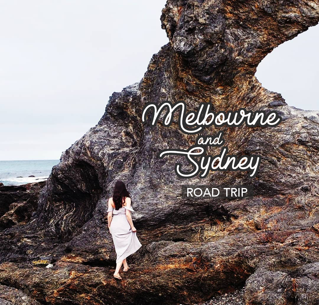 Melbourne to Sydney Road Trip Itinerary