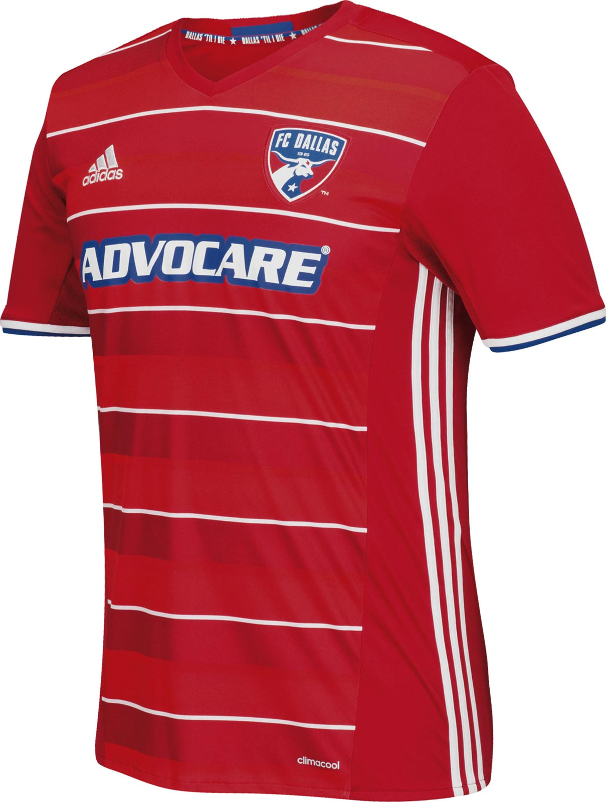 FC Dallas 2016 Jersey Released Footy Headlines