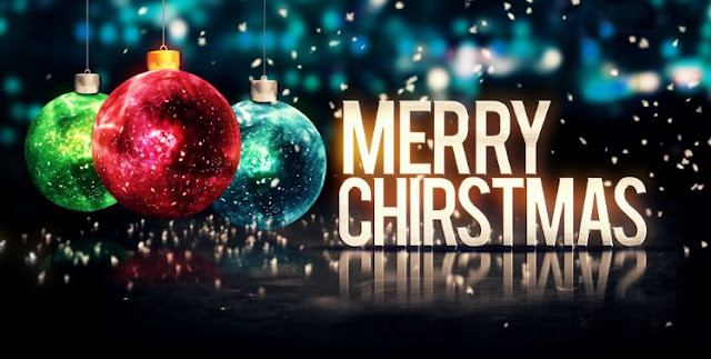 Most Popular and famous festivals in India : Merry christmas