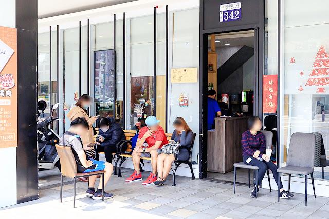 MG 1185 - 熱血採訪│韓式烤肉吃到飽400有找,多種肉品、蔬菜、熟食、小菜、飲料與冰淇淋,都在肉鮮生韓式烤肉吃到飽