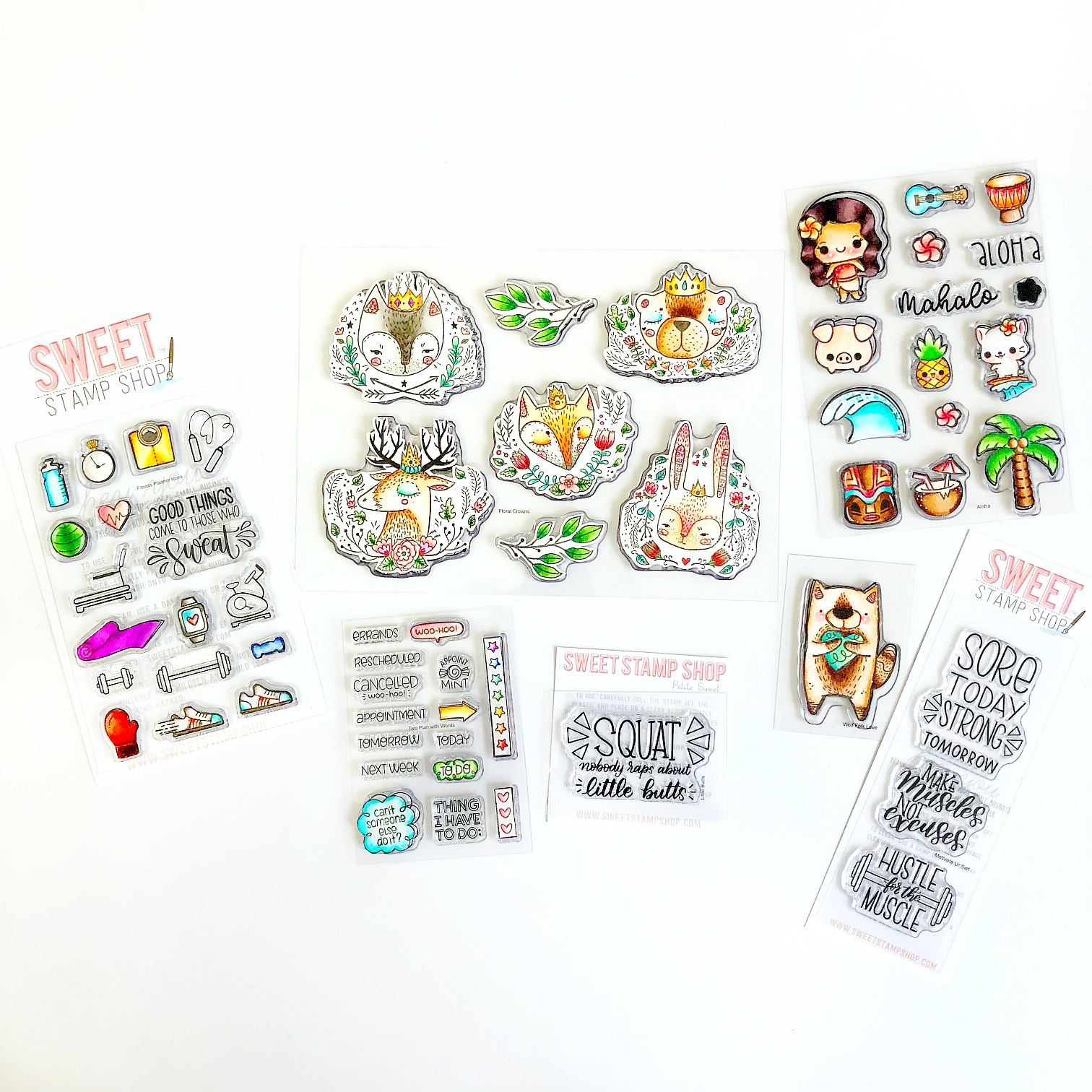 ec53b810df854 Sam's Scrap Candy: Sweet Stamp Shop May 2018 Release!
