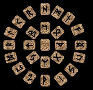 Artes adivinatorias: la runa