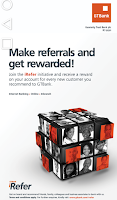 How To Join The GTBank I-Refer Affiliate Program In Nigeria