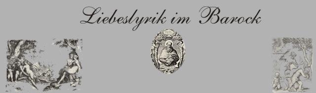 Gedichte Und Zitate Fur Alle Liebeslyrik Des Barocks
