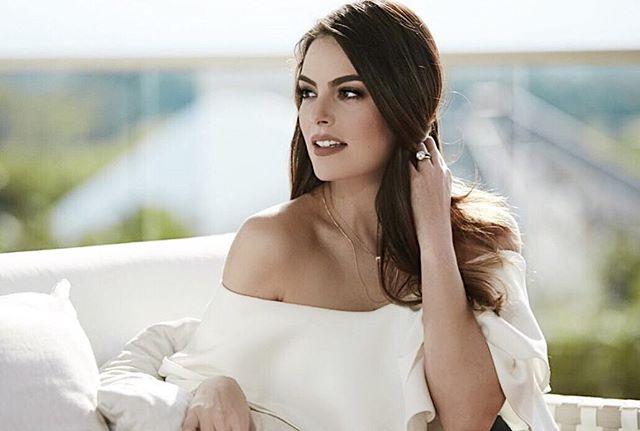 Ximena Navarrete Photos