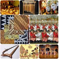 Pengertian Kebudayaan Nasional, Ciri, Fungsi, Contoh, Serta Pengaruh Kebudayaan Asing di Indonesia