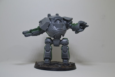 Thousand Sons Contemptor