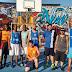 Com 30 times, Torneio de Basquete 3x3 agita quadra da Vila Hortolândia