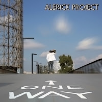 Alerick Project - One Way (2014) / source : alerickproject.bandcamp.com
