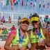 """""""Eu penso em ser campeã olímpica na quadra e depois na praia"""", disse Drussyla em live com sua ex-parceira Rebecca"""