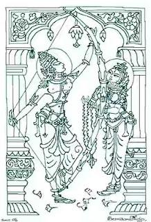 Shiva dhanadu