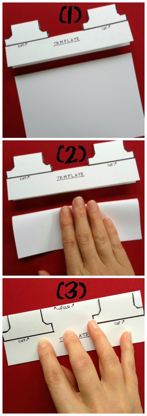 photo relating to Free Printable Divider Tabs for Binders known as How towards deliver your personalized DIVIDERS for that sbook or binder