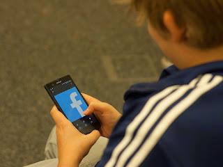 Internet-Nutzung von Menschen mit Behinderung
