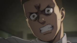 進撃の巨人アニメ第4期62話 希望の扉   Attack on Titan The Final Season Episode 62