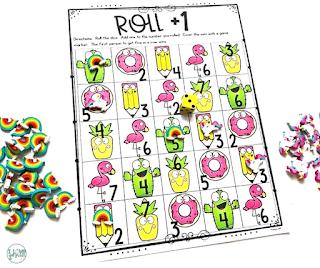 math games, first grade math games