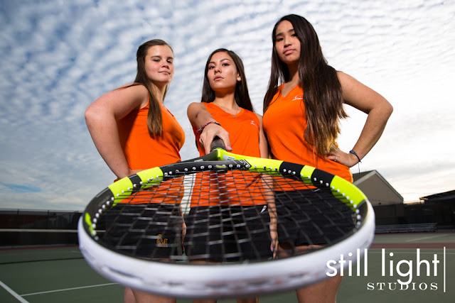 still light studios best sports school senior portrait photography bay area peninsula tennis team