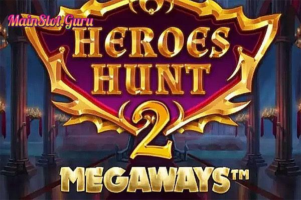 Main Gratis Slot Demo Heroes Hunt 2 Megaways Relax Gaming