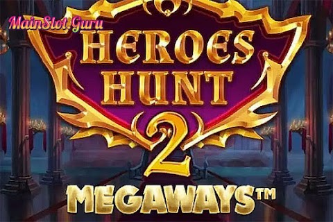Main Gratis Slot Heroes Hunt 2 Megaways (Relax Gaming)   96.40% RTP