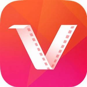 YouTube Video Downloader app:  Vidmate.apk