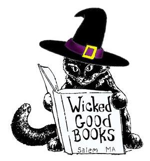 shout out sunday independent book stores wicked good books Salem London tonight i want to talk about one of my favorite book stores wicked good books in one of my favorite places salem massachusetts