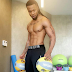 HOTNESS! Nigerian Flavour Shares Very Hot Photo