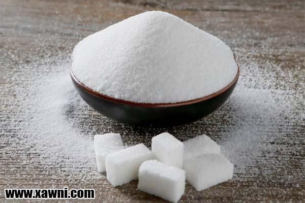 مخاطر وأضرار السكر على صحة الإنسان