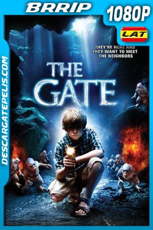 The Gate (1987) 1080p BRrip Latino – Ingles