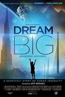 Assistir Dream Big: Construindo Nosso Mundo