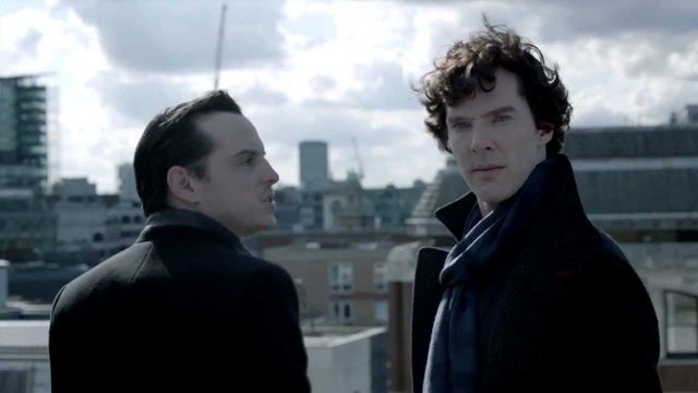 Revisiting Sherlock Series 2 Episode 3 The Reichenbach