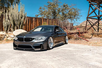 BMW-M4-rebaixada