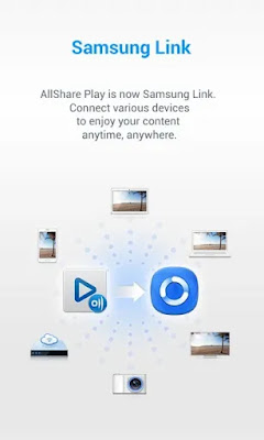 Samsung Link (Terminated)