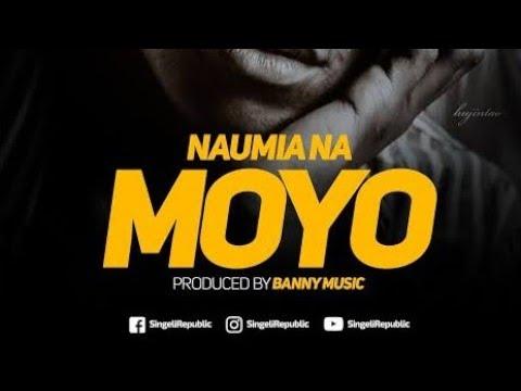 Meja kunta - Naumia na moyo