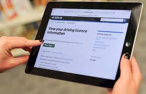 اب بغیر کسی جھنجھٹ کے ڈرائیونگ لائسنس بنوائیں