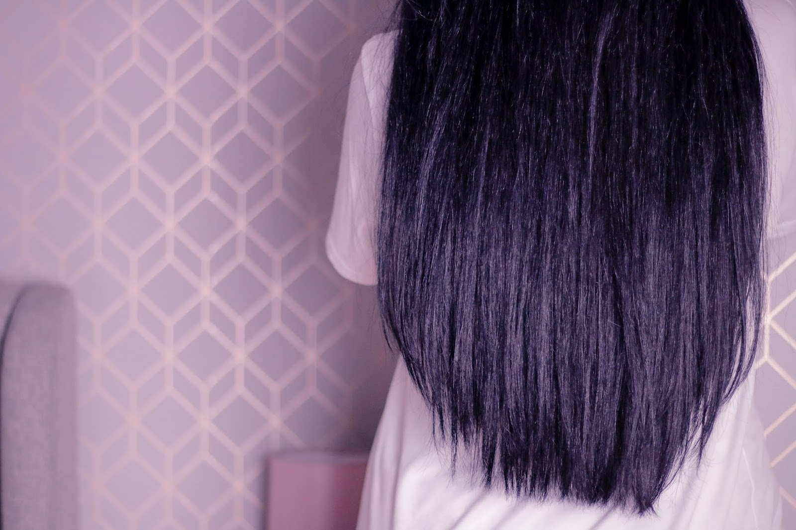 Photo of Ofaglasgowgirl long black hair