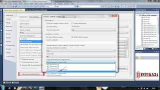 cara instal crystal report, vb 2010, menampilkan crystal report