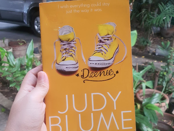 Judy Blume's Deenie: All the lessons that can be learned from this novel
