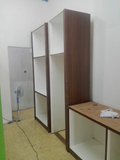kitchen set surabaya sidoarjo