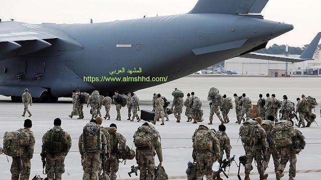 لقاء مرتقب بين ترامب وطالبان مقابل انسحاب القوات الأمريكية من افغانستان نهائياً