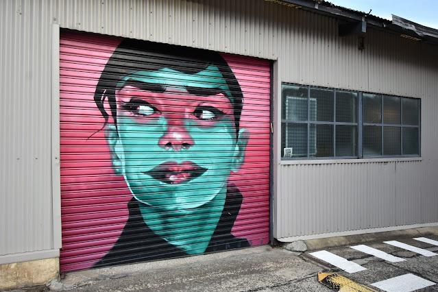 St Peters Street Art   Mr. Steve Cross