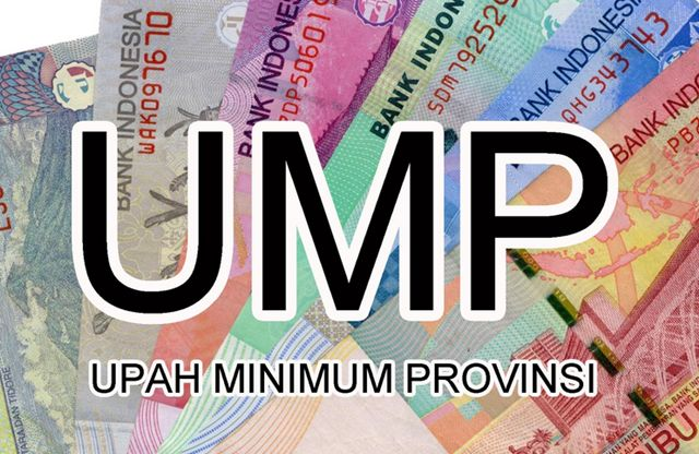 UMP KALTIM 2018 (Upah Minimum Provinsi Kalimantan Timur 2018) Naik 8,71%