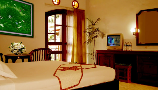 Hotel Pitaloka Palereman Batu Malang