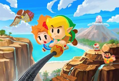 Análisis review Zelda Link's Awakening Remake Nintendo Switch