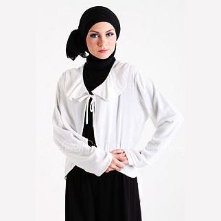 Busana Kerja Muslimah - Gloriosa (Kardigan)