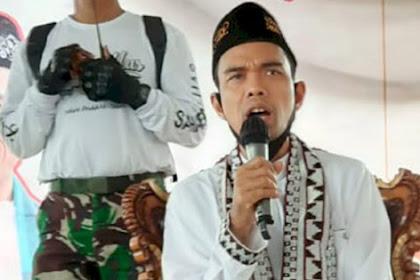 UAS Ajak Masyarakat Infakkan Harta Untuk Kampung Quran Di Pesawaran