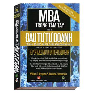 Đầu Tư Tự Doanh - The Portable MBA In Entrepreneurship ebook PDF EPUB AWZ3 PRC MOBI