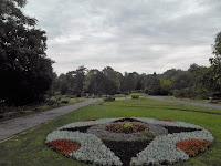 parcul botanic timisoara