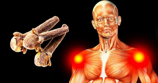 Qué pasará con tu organismo si empiezas a comer 2 clavos de olor por día