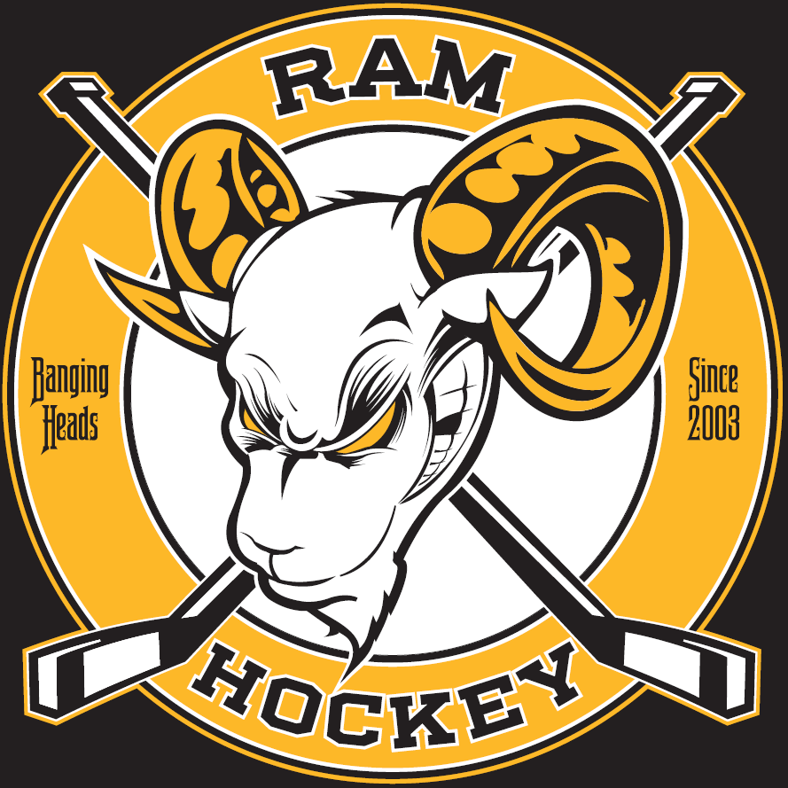 Hockey Logos Local Big Time 25 Hockey Logos You Ve Never Seen In Person