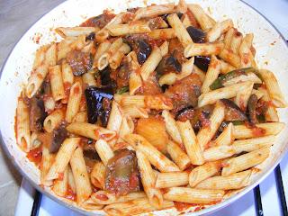 Paste cu legume la tigaie retete culinare,