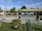 Pupuk Kebersamaan & Jalinan Ukhwah Antar Santri, Ponpes Al-Falah Gorontalo Gelar Meeting Class